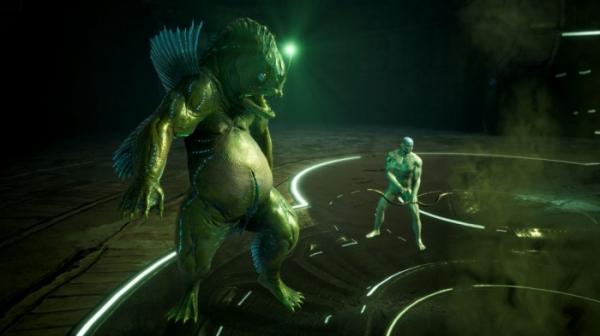 Годовщина Conan Exiles: бесплатные выходные, подземелье Дагона и DLC со Шварценеггером2