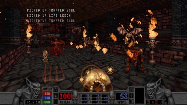 Photo of Калеб возвращается — в Steam и GOG.com вышло переиздание классического боевика Blood