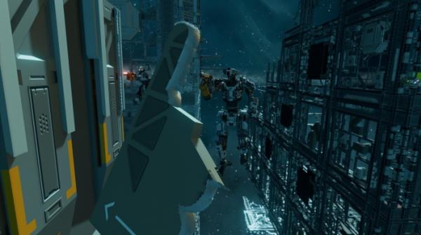 Создатели Trine представили Starbase — космическую MMO с полной разрушаемостью и вдумчивым строительством кораблей2