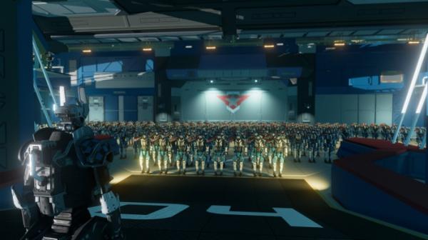 Создатели Trine представили Starbase — космическую MMO с полной разрушаемостью и вдумчивым строительством кораблей1