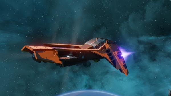 Создатели Trine представили Starbase — космическую MMO с полной разрушаемостью и вдумчивым строительством кораблей4