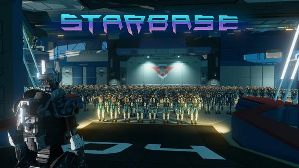 Photo of Starbase – анонсирована новая MMO про космические корабли