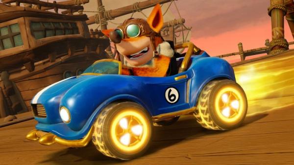 Свежий трейлер Crash Team Racing Nitro-Fueled демонстрирует богатство кастомизации0