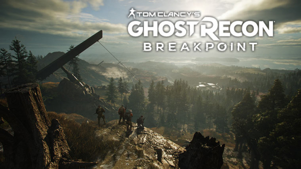 Tom Clancy's: Ghost Recon Breakpoint0