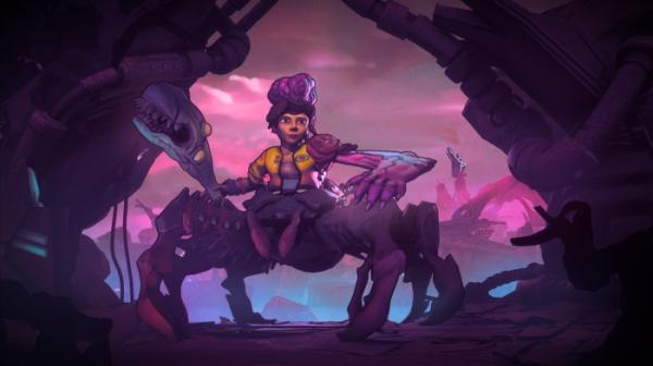 Photo of Трёхмерный «рогалик» RAD от Double Fine выйдет 20 августа