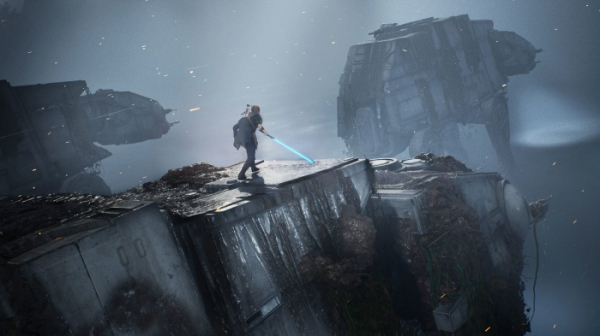 Photo of Акробатика, головоломки и масса секретов — дизайнер уровней рассказал о мире Star Wars Jedi: Fallen Order