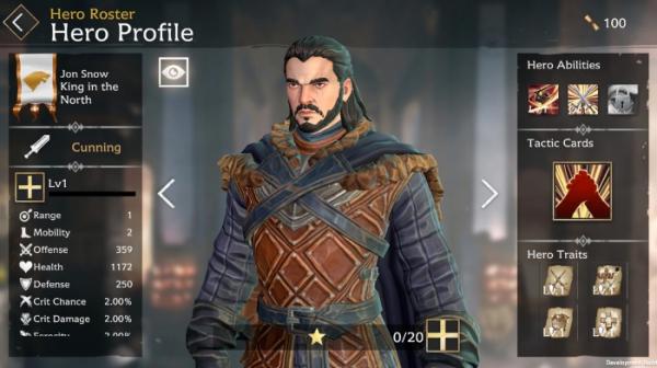 Авторы Dead by Daylight анонсировали мобильную стратегию Game of Thrones Beyond the Wall3