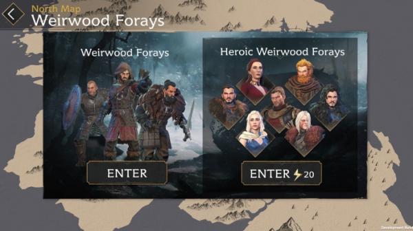 Авторы Dead by Daylight анонсировали мобильную стратегию Game of Thrones Beyond the Wall6