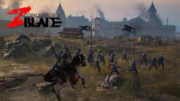 Conqueror's Blade0