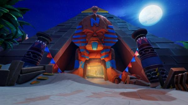 Crash Team Racing Nitro-Fueled получит бесплатный пострелизный контент. Первый сезон стартует 3 июля0