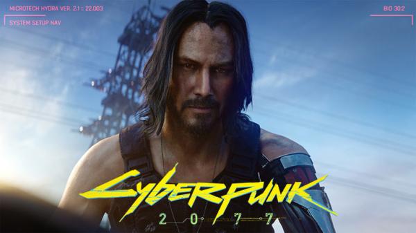 Cyberpunk 20770
