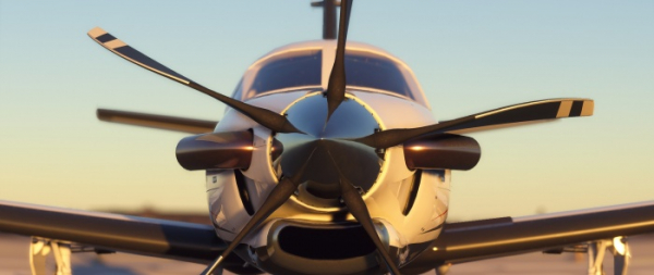 Microsoft Flight Simulator делают с акцентом на слове «симулятор». Игра поддержит пользовательский контент4