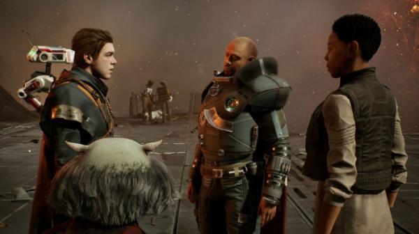 Photo of «Не знаю, почему людям не плевать» — директор Star Wars Jedi: Fallen Order о разговорах про игровые движки