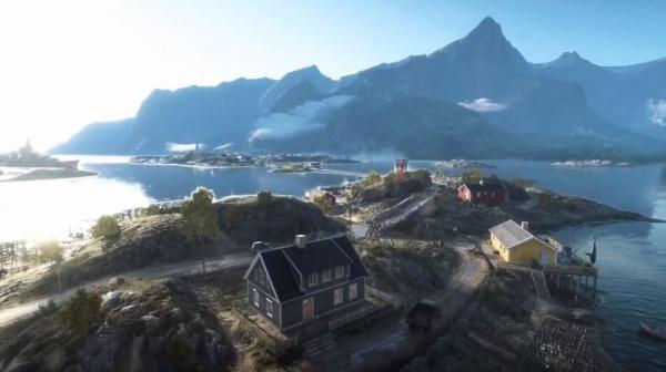 Photo of Новости о грядущих добавках для Battlefield V [дополняется]