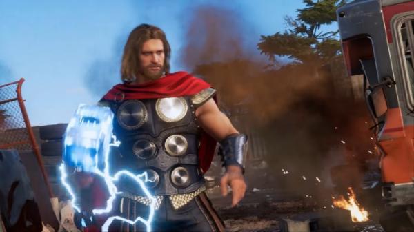 Пять играбельных Мстителей и бой с Надсмотрщиком — что показали в закрытом демо Marvel's Avengers0