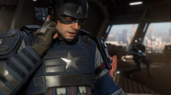 Пять играбельных Мстителей и бой с Надсмотрщиком — что показали в закрытом демо Marvel's Avengers1