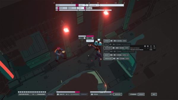 Superhot с механикой XCOM — пресса о демо John Wick Hex для E30