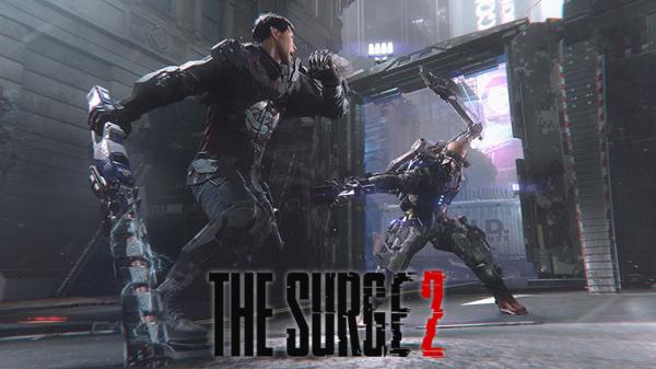 The Surge 20