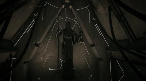 Трейлер пустынного мира Ром из Remnant: From the Ashes15