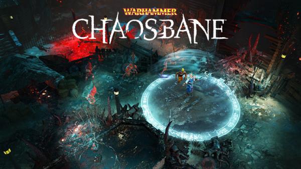 Warhammer Chaosbane0