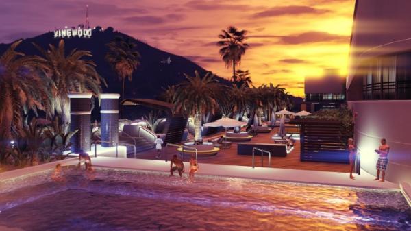 23 июля в GTA Online откроется казино-отель с элитной недвижимостью и новыми миссиями0
