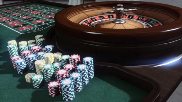 23 июля в GTA Online откроется казино-отель с элитной недвижимостью и новыми миссиями2