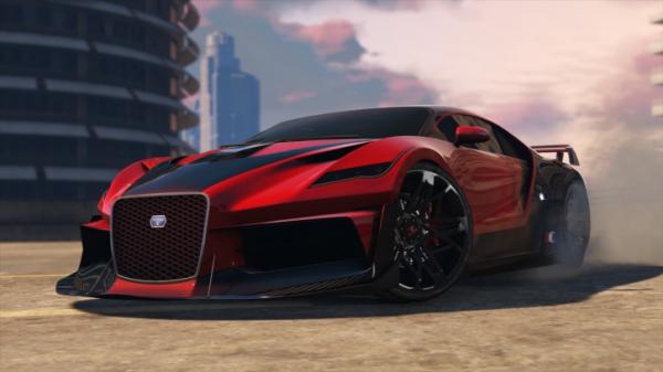 23 июля в GTA Online откроется казино-отель с элитной недвижимостью и новыми миссиями1