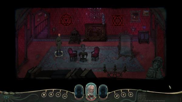26 сентября в Steam выйдет Stygian: Reign of the Old Ones — RPG о мире, который поглотили лавкрафтовские ужасы1