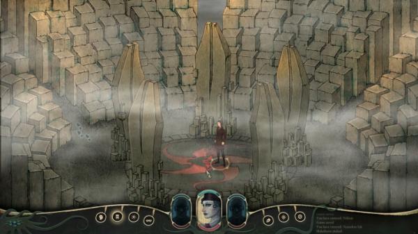 26 сентября в Steam выйдет Stygian: Reign of the Old Ones — RPG о мире, который поглотили лавкрафтовские ужасы0