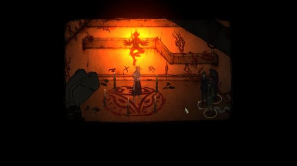 26 сентября в Steam выйдет Stygian: Reign of the Old Ones — RPG о мире, который поглотили лавкрафтовские ужасы3