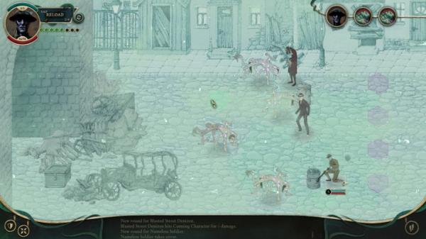 26 сентября в Steam выйдет Stygian: Reign of the Old Ones — RPG о мире, который поглотили лавкрафтовские ужасы2