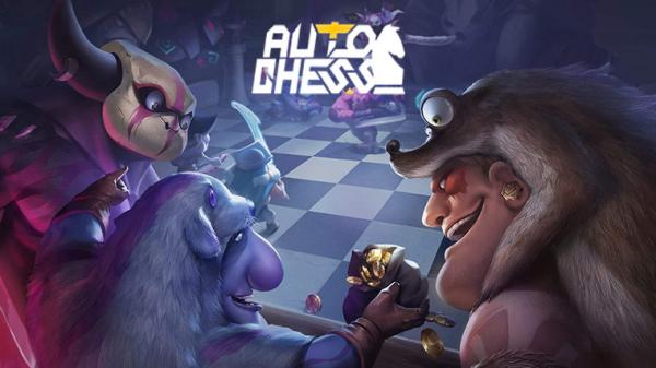 Auto Chess0