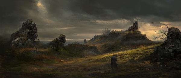 Авторы RPG GreedFall вдохновлялись «Принцессой Мононоке», «Игрой престолов» и книгами Дюма2
