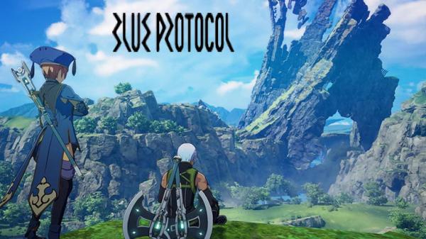 Photo of Blue Protocol – первый трейлер красивой MMORPG