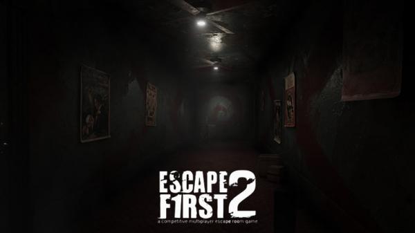 Photo of Escape First 2 – квест-комната в вашем компьютере