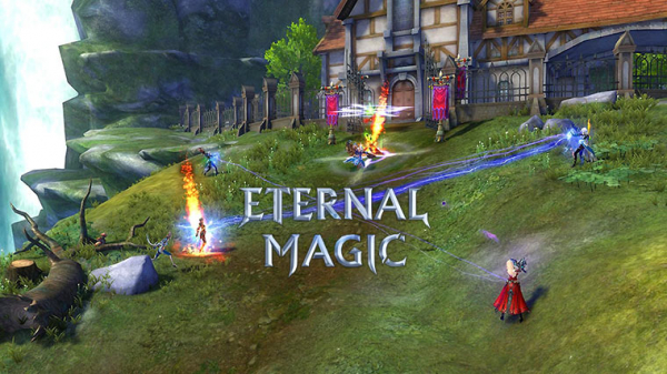 Eternal Magic0