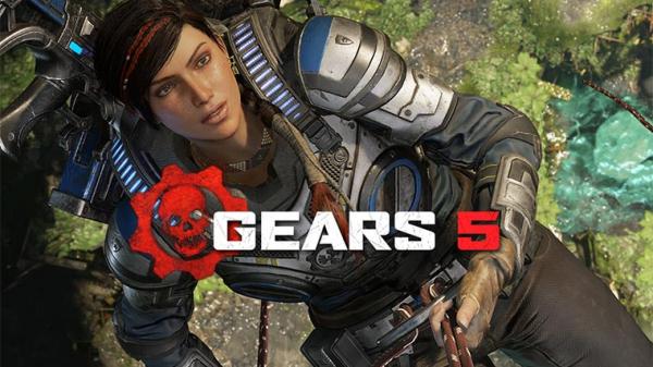 Photo of Gears 5 – тестирование уже в июле