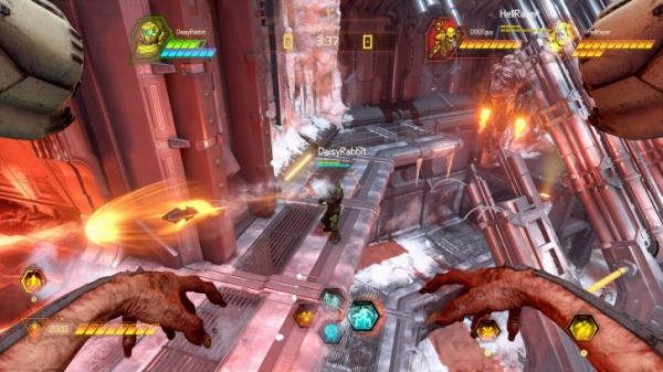 Главные новости с QuakeCon 2019: свежий геймплей DOOM Eternal и релиз трилогии Doom на актуальных платформах2