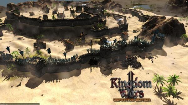 Photo of Kingdom War 2 Definitive Edition – переиздание стратегии