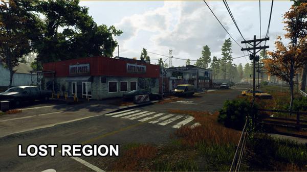 Photo of Lost Regions – новый симулятор выживание в раннем доступе
