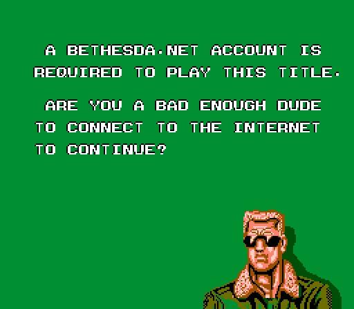 Новые версии Doom и Doom II требуют подключения к Bethesda.net. Игроки превратили это в мем [обновлено]1