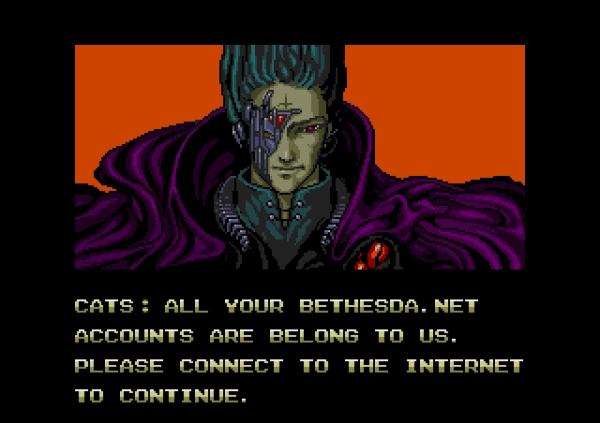 Новые версии Doom и Doom II требуют подключения к Bethesda.net. Игроки превратили это в мем [обновлено]11
