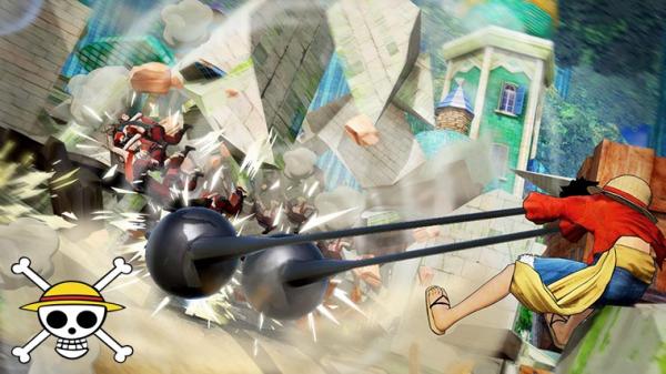 One Piece Pirate Warriors 40