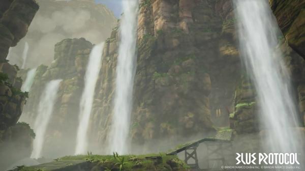 Первые подробности об аниме-экшене Blue Protocol: трейлер, скриншоты и информация о сюжете12