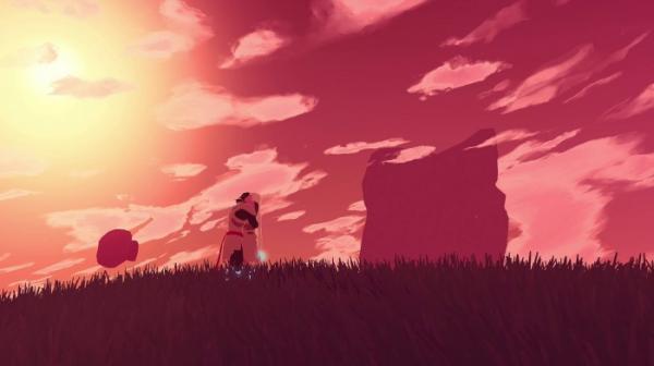 Премьера геймплея Haven — одухотворённой RPG от создателей Furi6