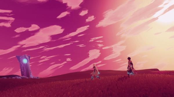 Премьера геймплея Haven — одухотворённой RPG от создателей Furi2