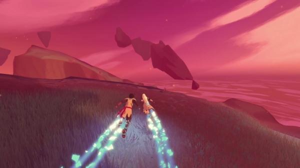 Премьера геймплея Haven — одухотворённой RPG от создателей Furi1