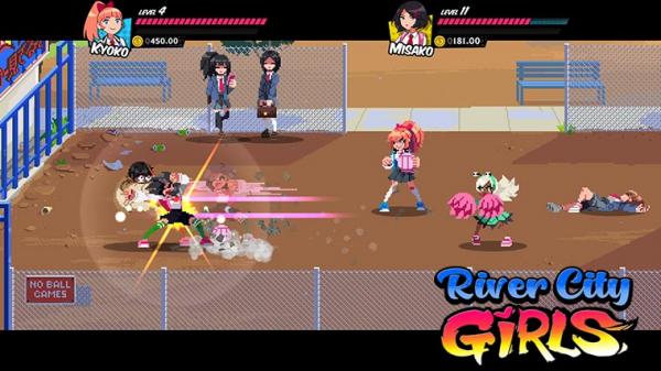 River City Girls0