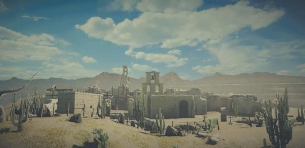 В Rainbow Six Siege запустилось PvP-событие в антураже Дикого Запада1