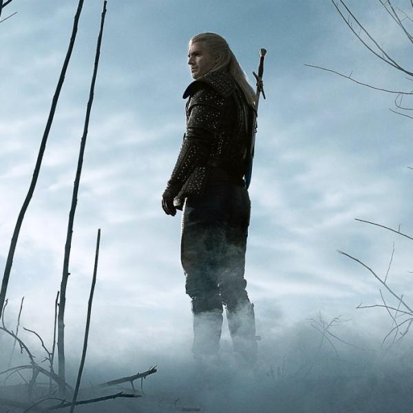 «Ведьмак» от Netflix: официальный постер и первый взгляд на Йеннифэр и Цири7